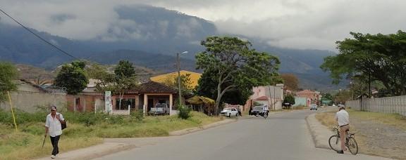 Honduras Visit – March 2014