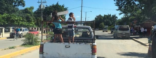 Everyday Life in Comayagua, Honduras